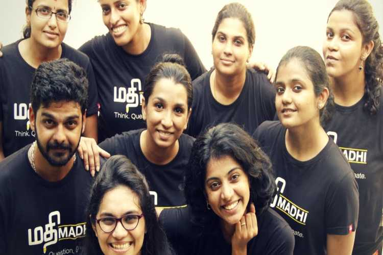 Help Madhi Impact 8000 Students And 250 Teachers This Year - story -1