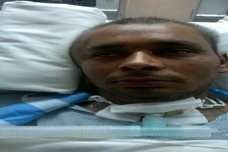 Help fund for Vivek brain treatment - story -9