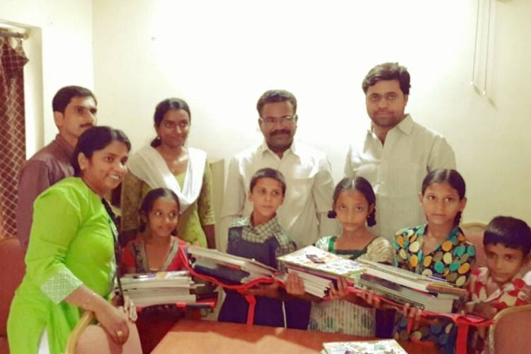 Educational Empowerment of Children - story -9
