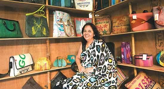 conserve-India-handbags