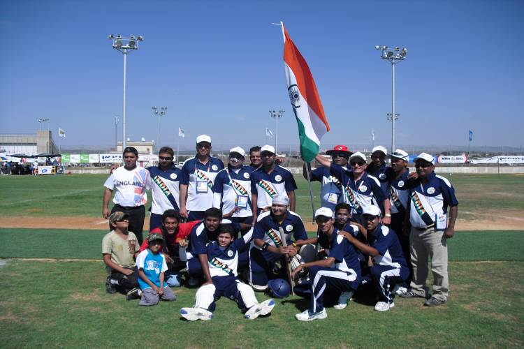 Help Indian team to participate in ISRAEL MACCABIAH OLYMPICS - story -3