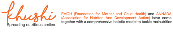 Project Khushi - Nutritious Meals - Joy for 12000 Children - story -3