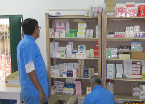 Set up new primary health care centres in rural India - story -2