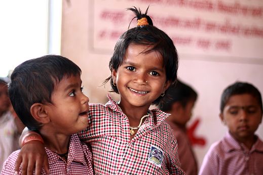 Project Khushi - Nutritious Meals - Joy for 12000 Children - story -7