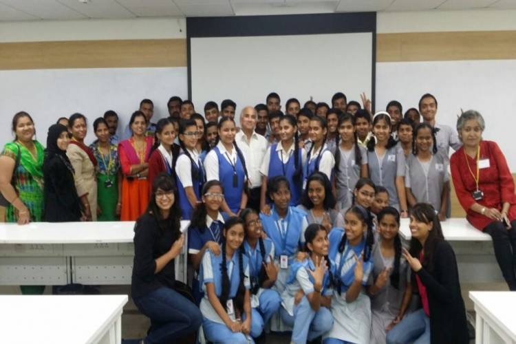 Send 15 Less Privileged Students to IITS - story -2