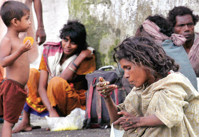 Help myNGO for betterment of Children and women empowerment - story -1