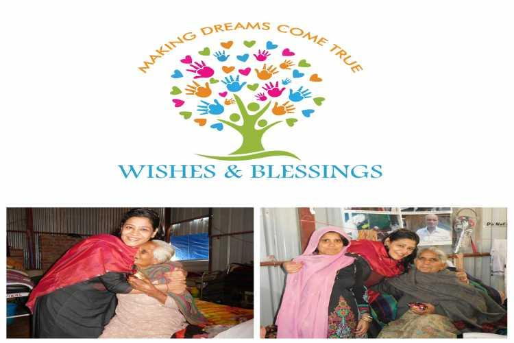 Support Wishes and Blessings Old Age Home - story -7
