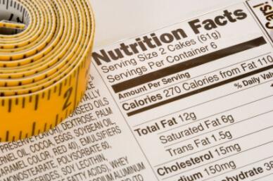 calorie-intake