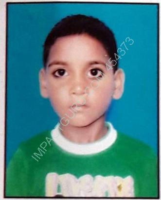 Help 6 Year Old Yuvank Survive A Hole In His Heart! - story -1