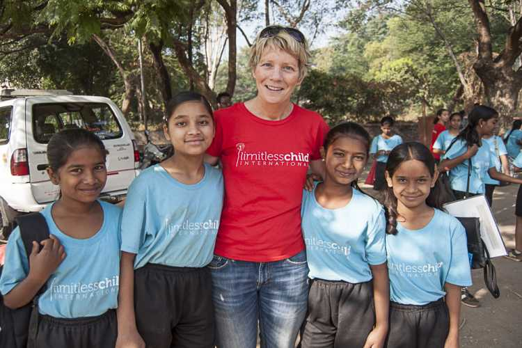 Help Us Empower 80 At-Risk Girls Through Soccer - story -1