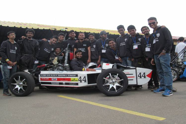TEAM MH-08 RACING - FUNDRAISER 2017 - story -1