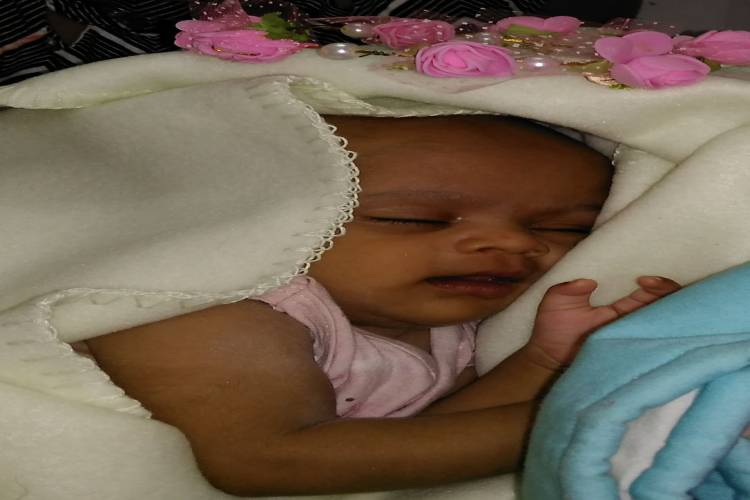 Help fund needed for Amariya - story -1