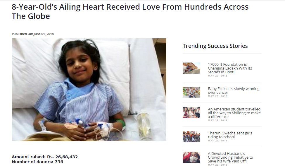medical-crowdfunding-in-india
