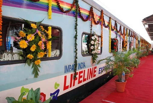 Power The Lifeline Express - story -7