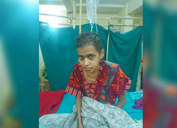 Help Chaitra undergo a short bowel transplantation - story -2