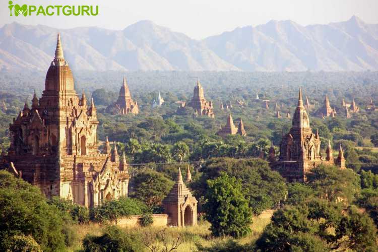 Hindu Heritage Campus - story -1