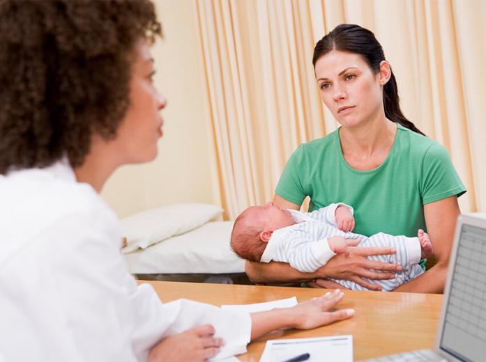 postpartum-depression-healthcare-professional