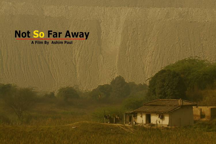 Not So Far Away - story -1