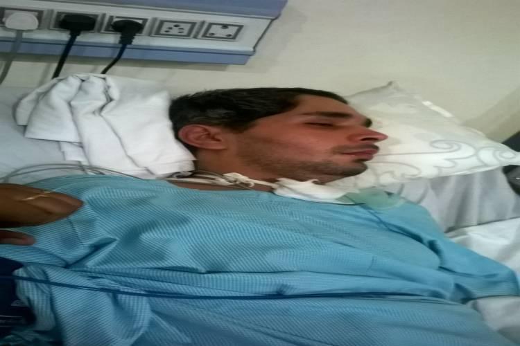 Help fund for Vivek brain treatment - story -11