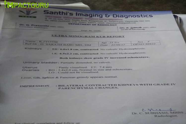 Kidney Transplantation and Dialysis - story -16