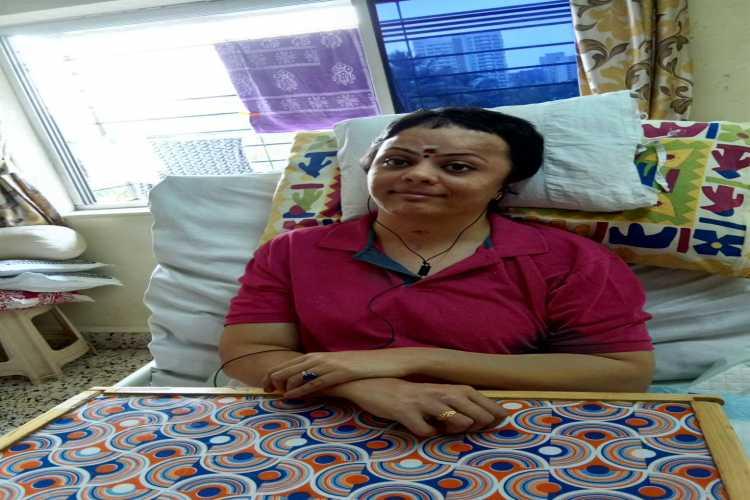 Shobana Santhanam Fund - story -2