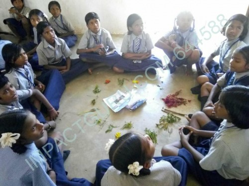 Bring Hope To Naxal Affected Children In Sukma - story -2