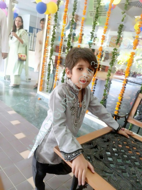 Help My Son Velaan Wadhwa In Recovery Of Brain Tumor - story -5
