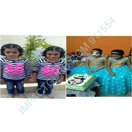 Help Baby Neha For Her Bone Marrow Transplant - story -12