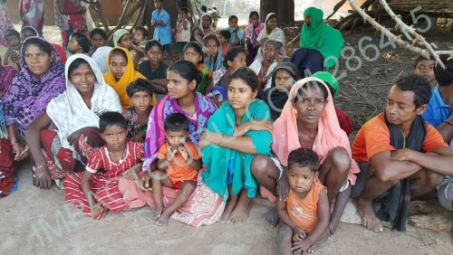 Bring Hope To Naxal Affected Children In Sukma - story -14
