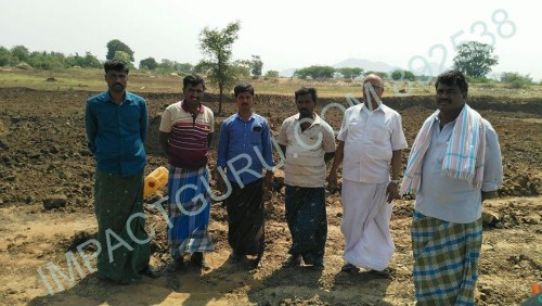 Reviving Lake By Villagers - story -3