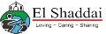Logo of the El Shaddai Charitable Trust, the benificiary of the crowdfunding campaign