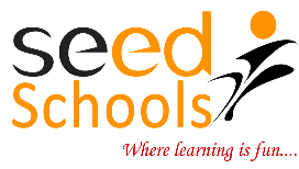 Sreenidhi High School managed by SEED Schools