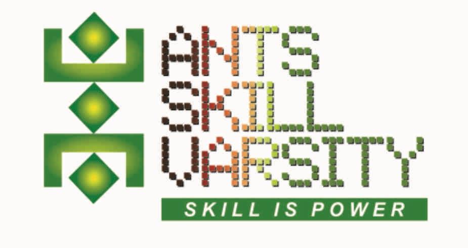 Ants Skill- Varsity