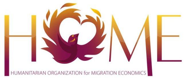 Humanitarian Organization for Migration Economics (HOME)