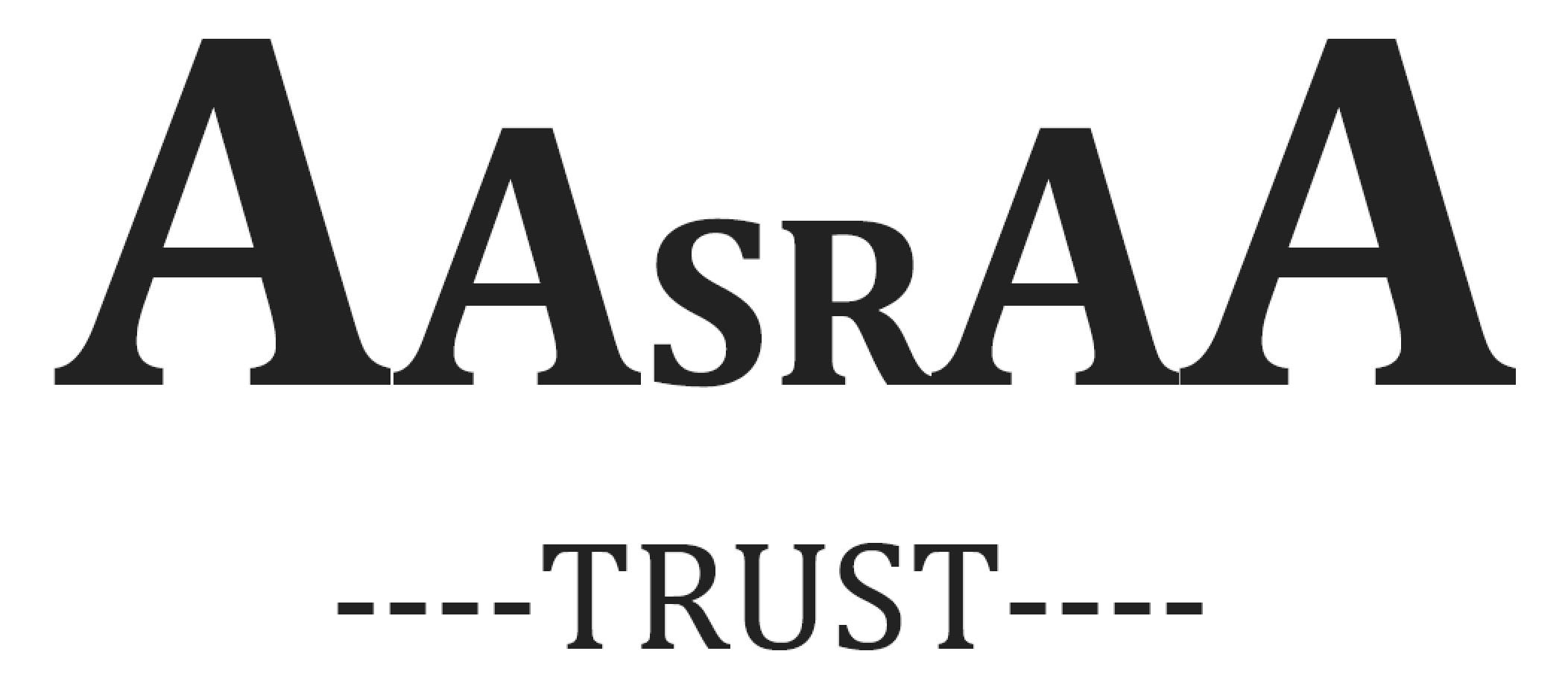 Aasraa Trust