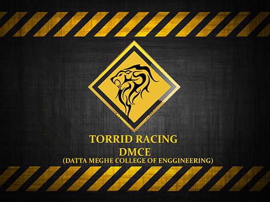 Torrid racing club
