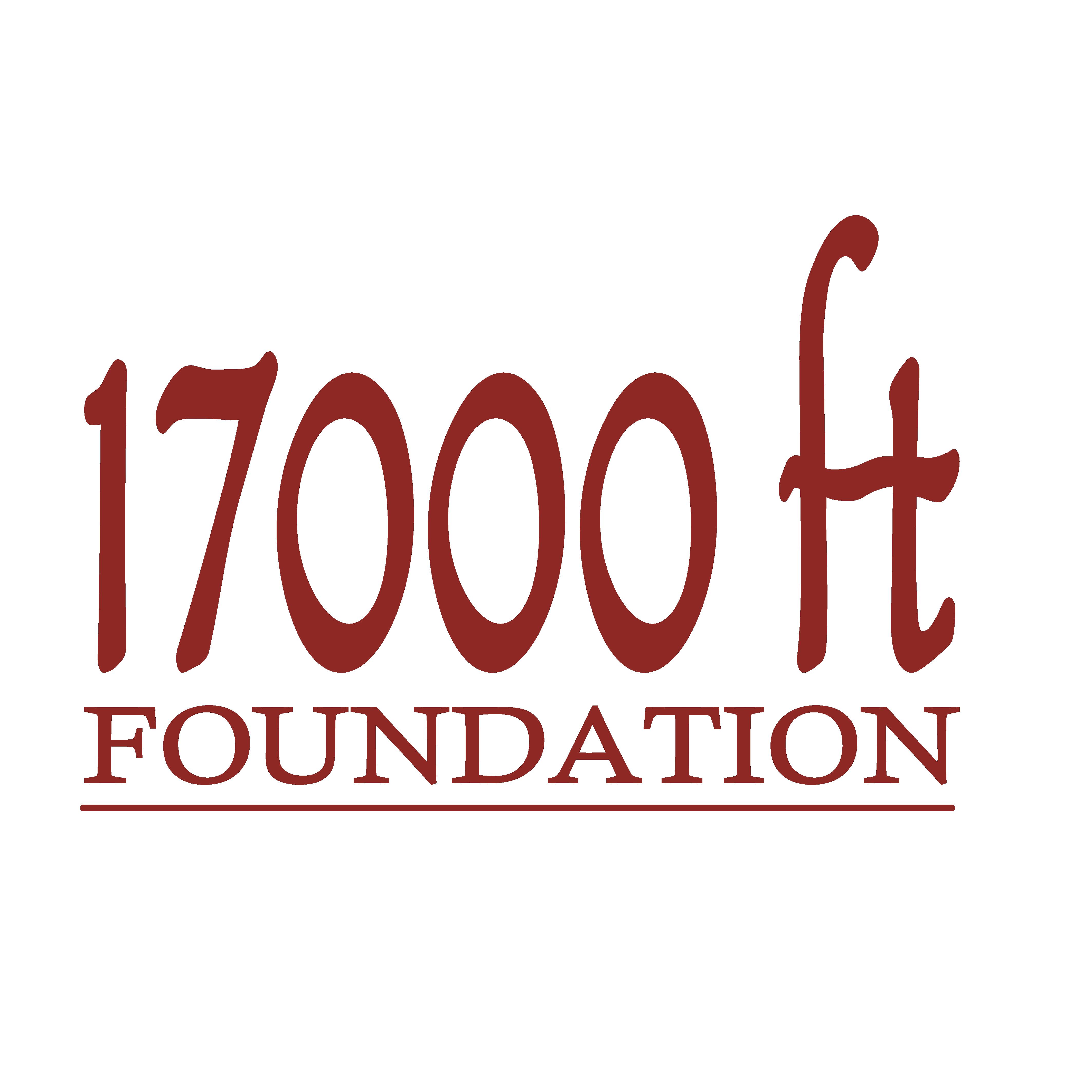 17000 ft Foundation