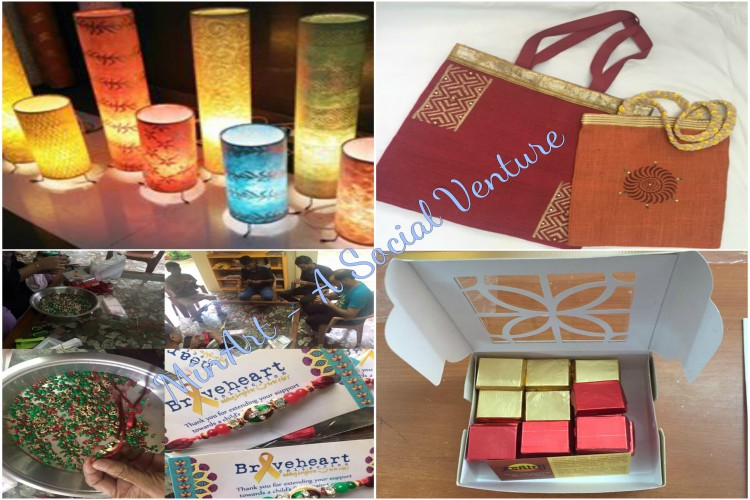 Support MinArt in Empowering NGOs and Village Artisans