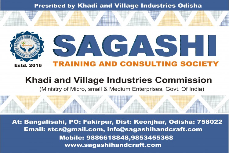 SAGASHI Training and Consulting Society