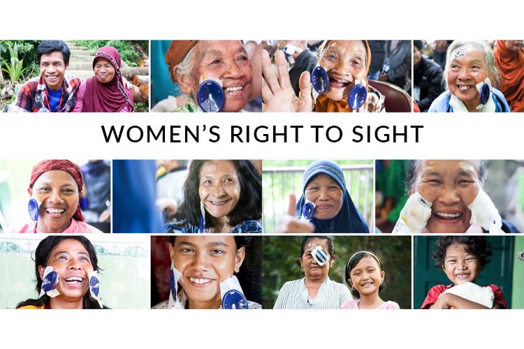 Impact Guru - Women's Right To Sight