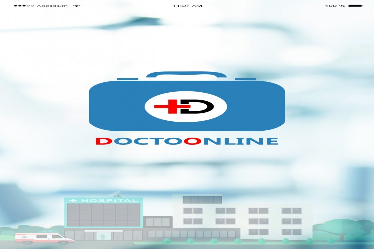 "Impact Guru - ""DoctoOnline"" as a mediator of medical services which provides the medicals services app and web"