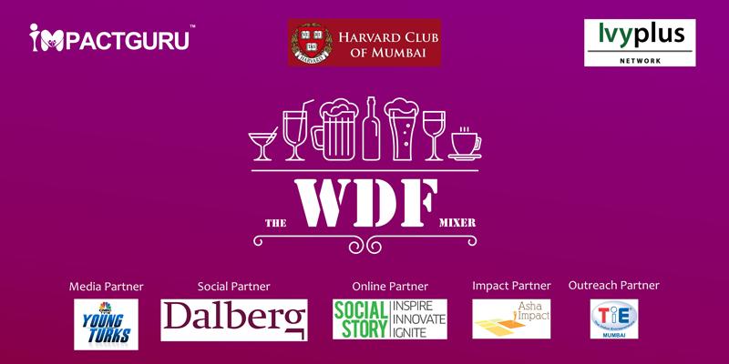 Impact Guru - WDF Mixer 2015 Brochure