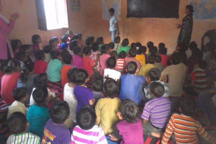 Impact Guru - EDUCATION OF SLUM AND BELOW POVERTY LINE CHILDREN ALL OVER MUMBAI.