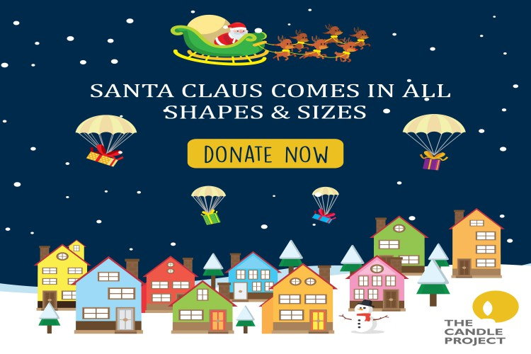 Impact Guru - This Christmas, come help us put a smile on a child's face!