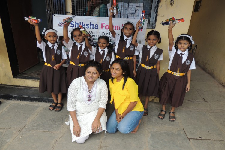 Shiksha Foundation