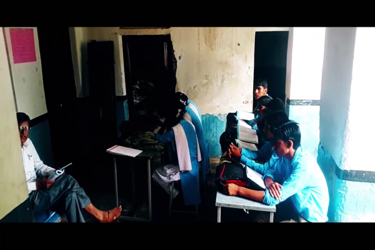 Impact Guru - My School My Dream