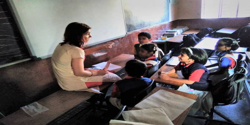 Impact Guru - Affordable School for Children
