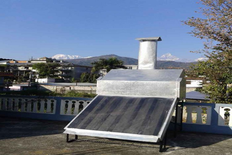 Impact Guru - Support Women In Nepal Generate Income Through Training in Solar Food Dryers