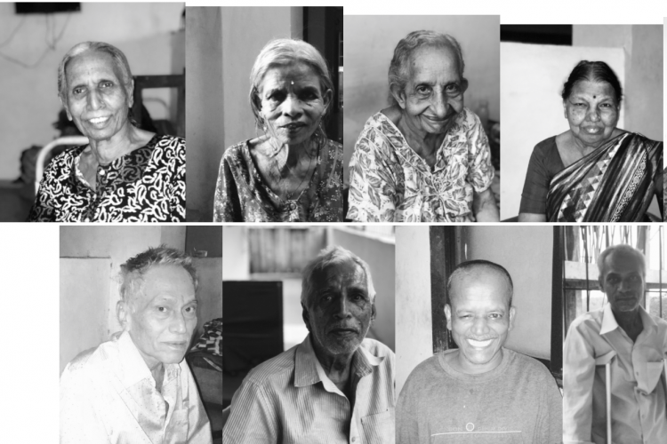 SMIT OLD AGE HOME AND CARE FOUNDATION