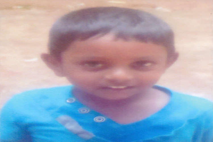 3 year old kid suffering from Hemophilia require financial support